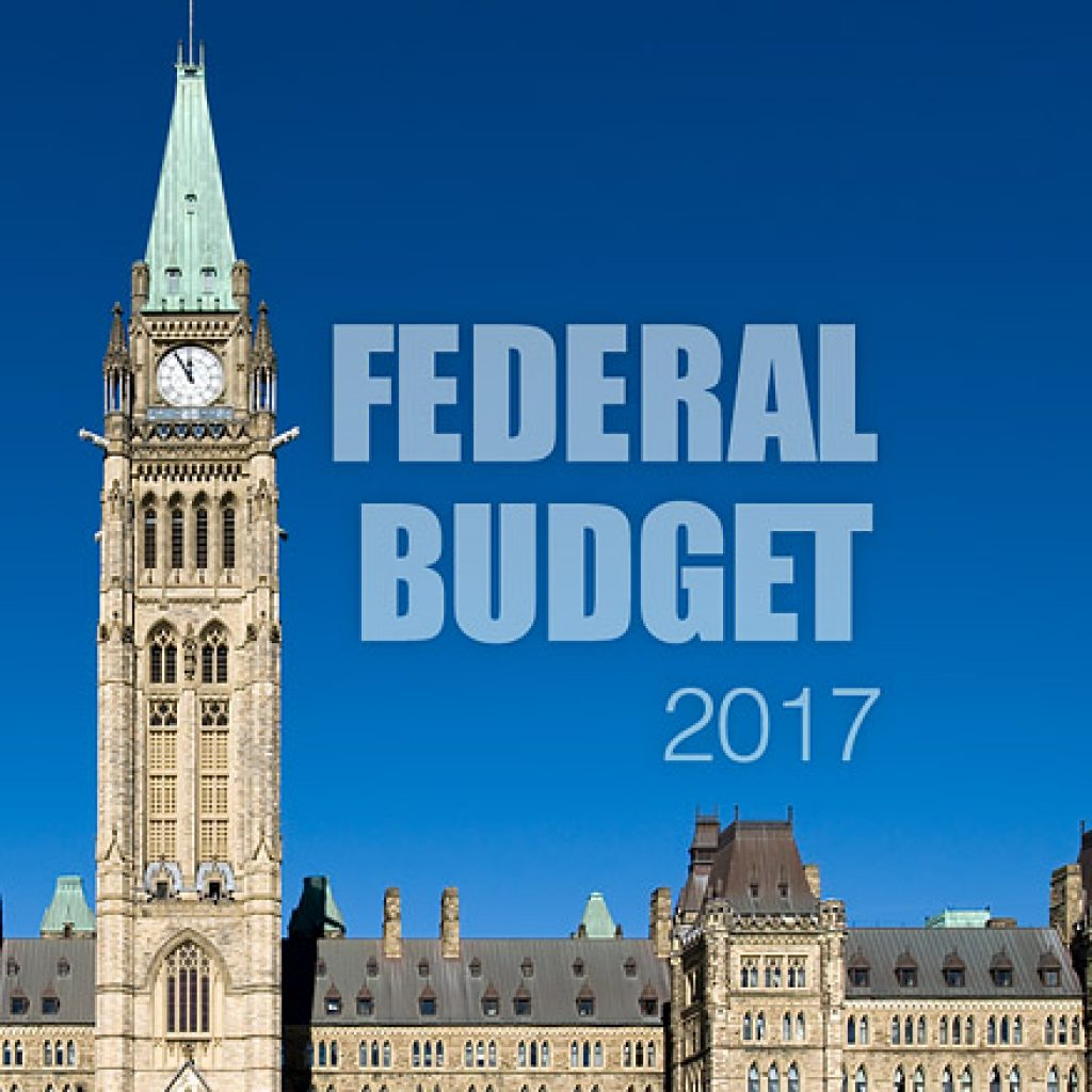 Long on talk, and short on action, Budget 2017 doesn't deliver for working Canadians