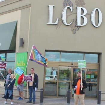 CUPE 2361 - NEWS - LCBO Extends Hours Ahead of Strike Deadline