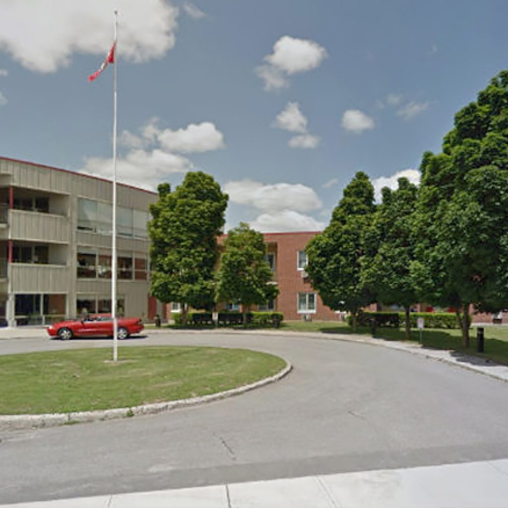 Saint Elizabeth nurses in Northumberland County, Ont. join OPSEU