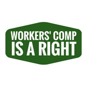 CUPE 2361 - NEWS - Workers' Comp is a Right