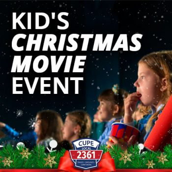 CUPE-2361---NEWS---Kid's-Christmas-Movie-Event