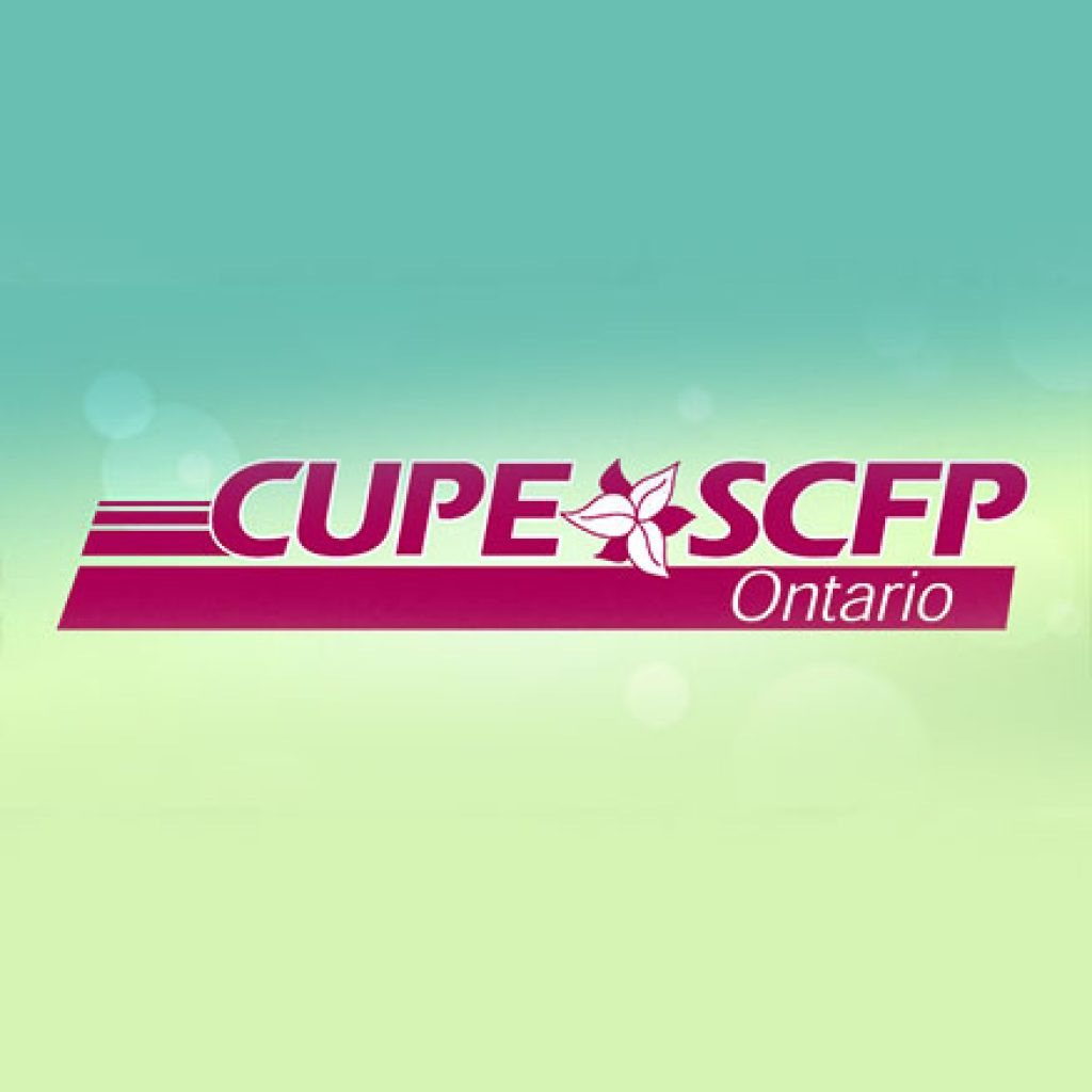 Pilot Project That Brings Private Autism Therapy Operators Into Schools Raises Alarms: CUPE Ontario