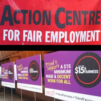 CUPE 2361 - NEWS - Workers still stuck in Temp Nation