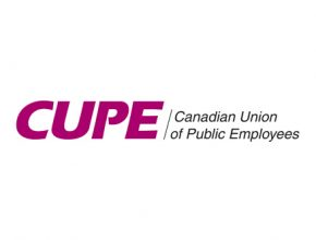 CUPE 2361 - NEWS - CUPE applauds Campaign for Public EducationтАЩs calls