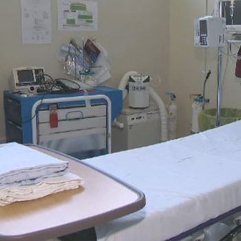 CUPE 2361 - NEWS - Study details extent of violence faced by hospital workers