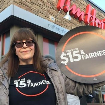CUPE 2361 - NEWS - Alberta, Seattle offer lessons for Ontario on 'Fight for $15' minimum wage (1)