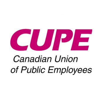 CUPE 2361 - NEWS - Carleton University's staff on the picket lines in defence of pensions