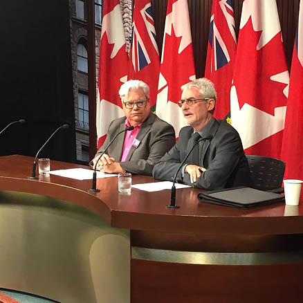 Premier's legal troubles continue over deal to privatize Hydro One