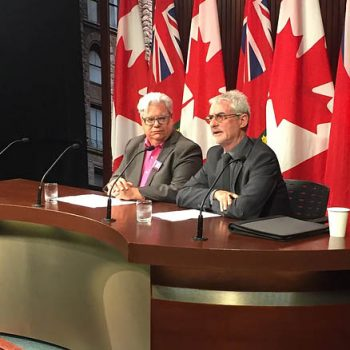 CUPE 2361 - NEWS - PremierтАЩs legal troubles continue over deal to privatize Hydro One