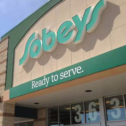 Sobeys panics, what did the big bad union do?
