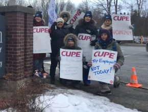 CUPE 2361 - NEWS - Tentative agreement reached between Carleton University, union