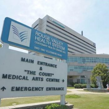 CUPE 2361 - NEWS - OPSEU welcomes 300 new paramedical members at Scarborough and Rouge Hospital