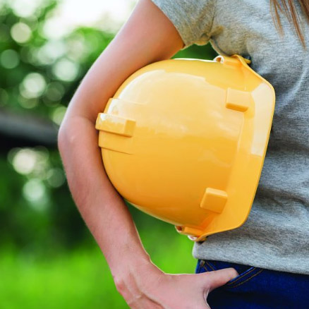 What will it take to draw women in to the skilled trades?