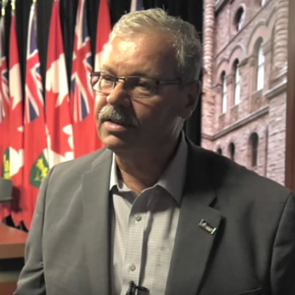Ford government has strange way of showing compassion to social assistance recipients: Thomas