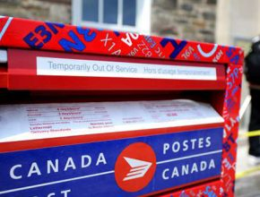 CUPE2361 - NEWS - canada post