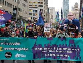CUPE2361---NEWS---December---The-fight-for-$15-and-Fairness-after-Bill-47