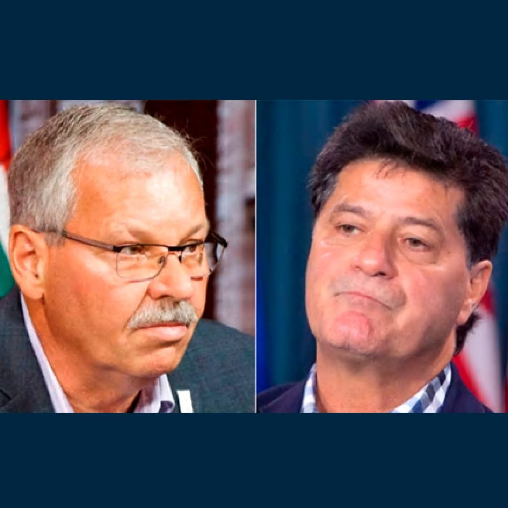 Unifor, OPSEU pooling resources to fight Doug Ford's 'destructive agenda'