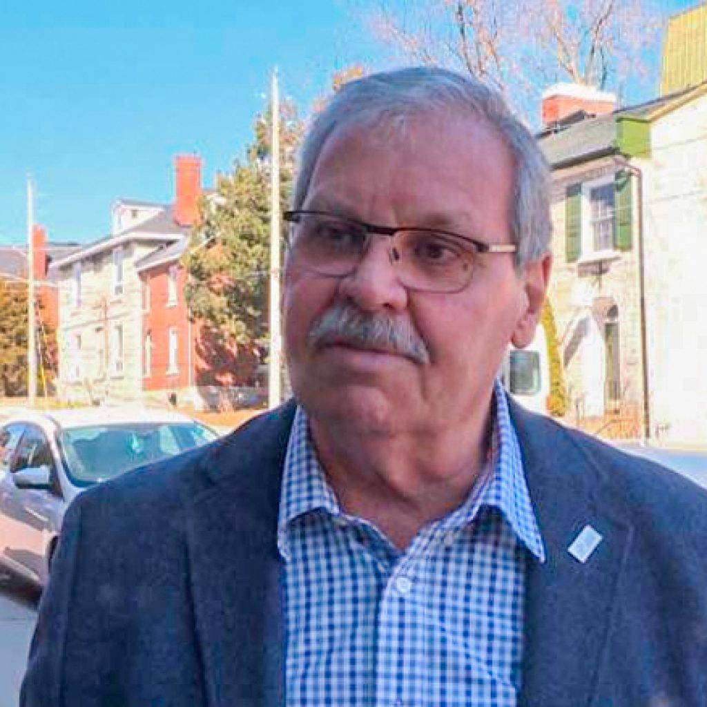 OPSEU president says AMHS layoffs targeting workers without university degrees