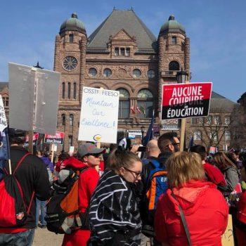 TeachersProtest