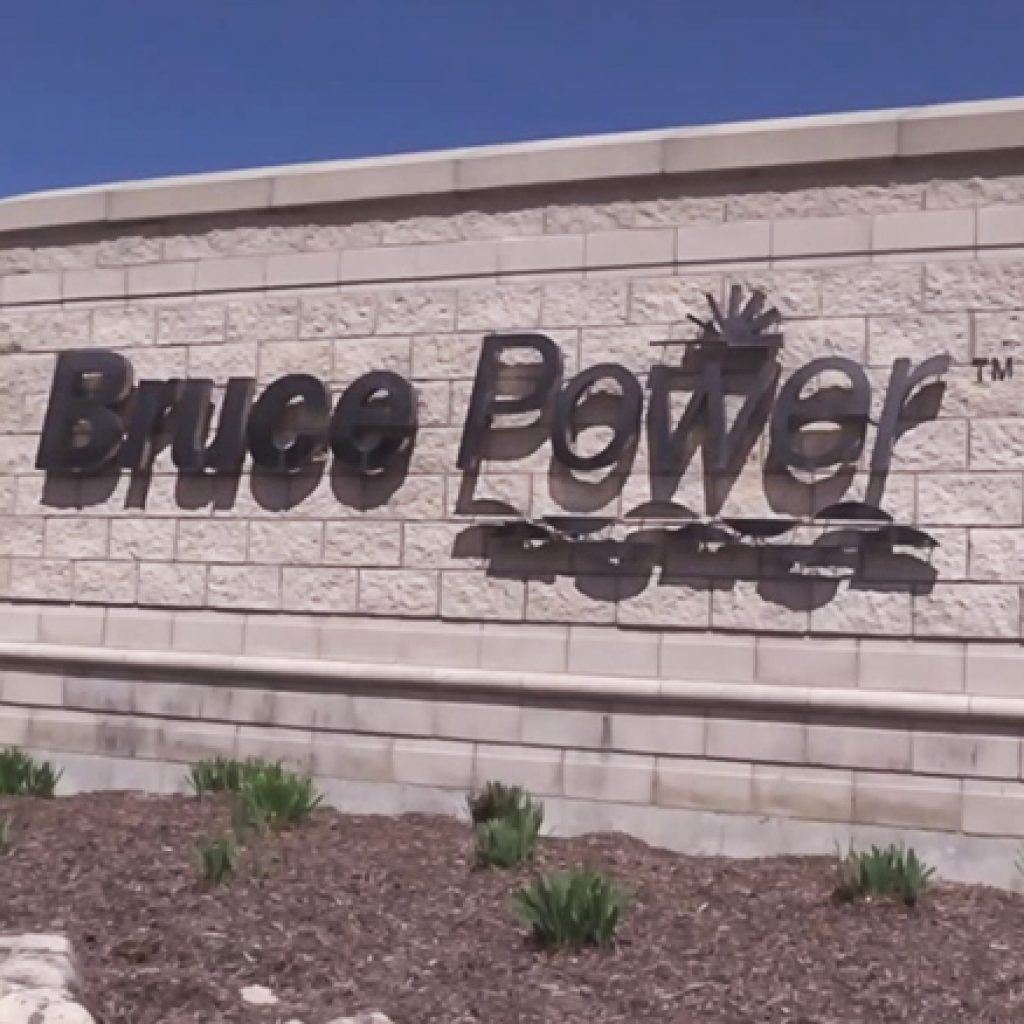 Bruce Power workers give union strike mandate