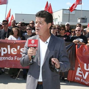 CUPE2361---NEWS---September---Unifor-workers-take-over-Mexican-conglomerate's-plant-in-Windsor-to-protest-closure