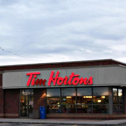 Organizing lessons from Tim Hortons workers: 'Don't be afraid'