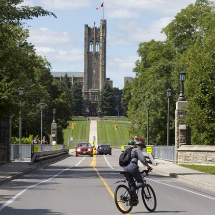 Librarians, archivists reach tentative deal with Western University