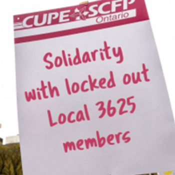 CUPE2361---NEWS---November---Something Special Children's Centre's decision to close during their lockout only hurts parents and children
