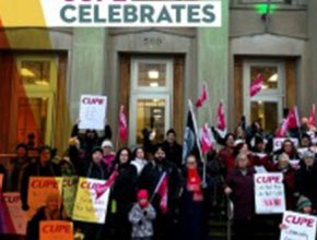 CUPE2361---NEWS---January - CUPE Celebrates