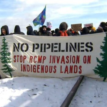 CUPE2361---NEWS---February - No Pipelines