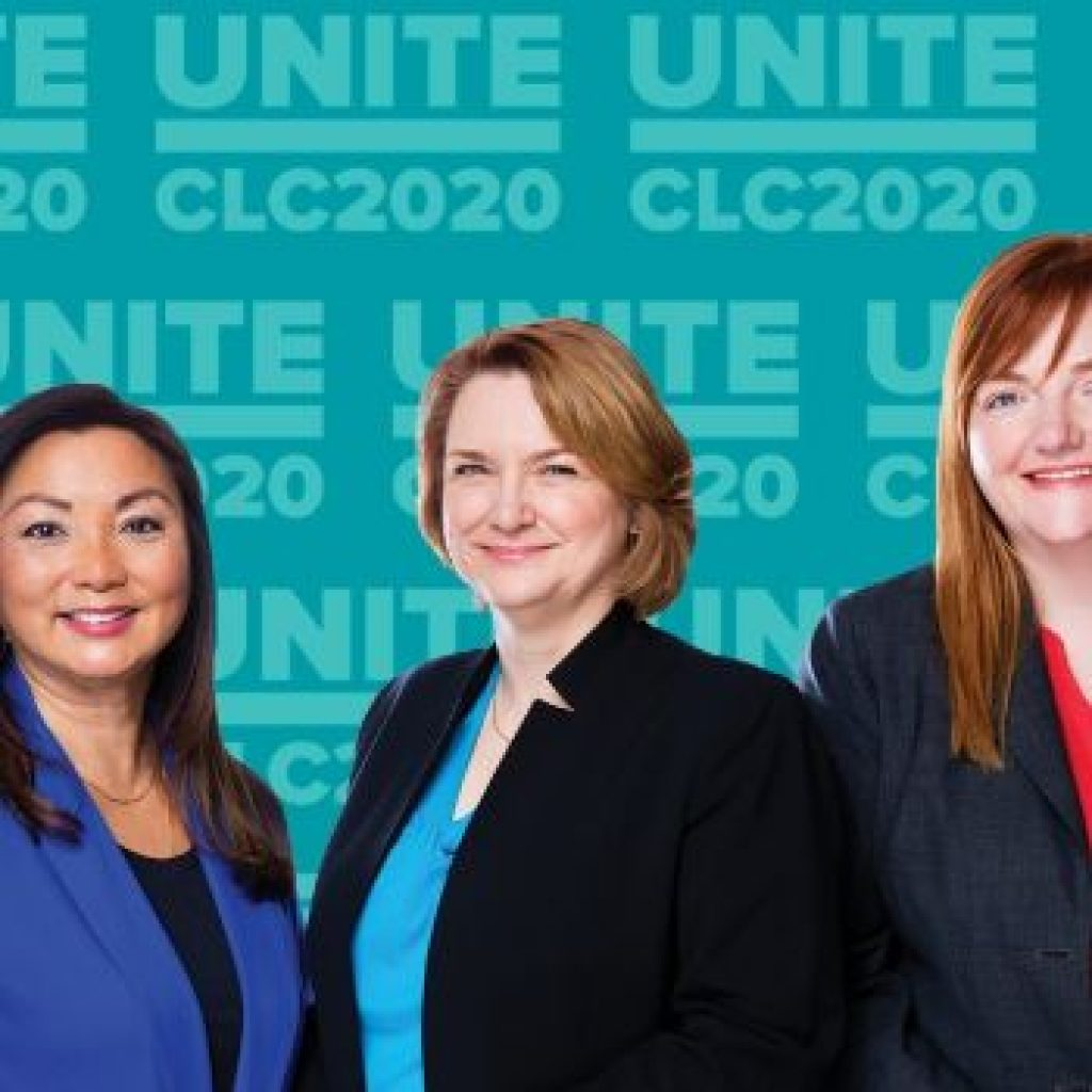 CUPE stands behind Team Unite for CLC elections