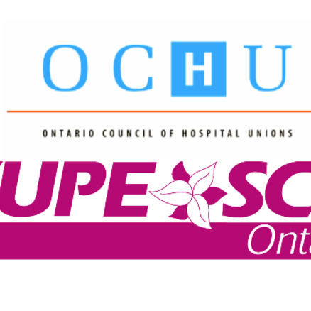 """Order waiving contract protections for hospital staff is """"unnecessary, disrespectful and coercive"""": OCHU"""