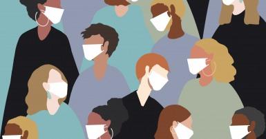 COVID-19 hits equity-seeking workers hardest