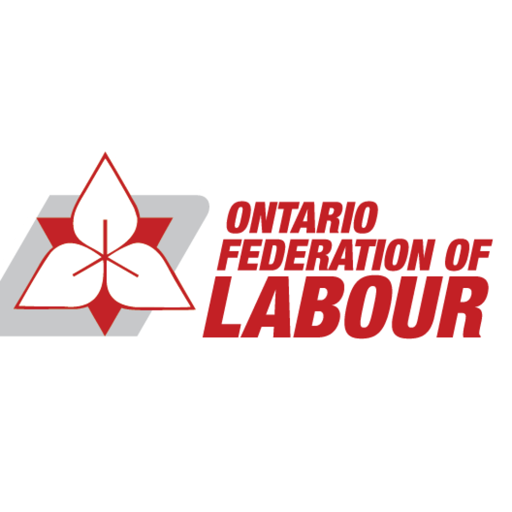 The Ontario Federation of Labour mourns the passing of Megan Whitfield