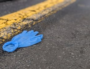 Road Glove