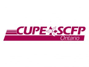 CUPE Ontario