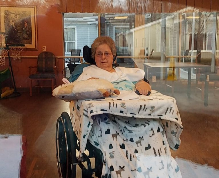Nursing homes continue to face critical staffing challenges