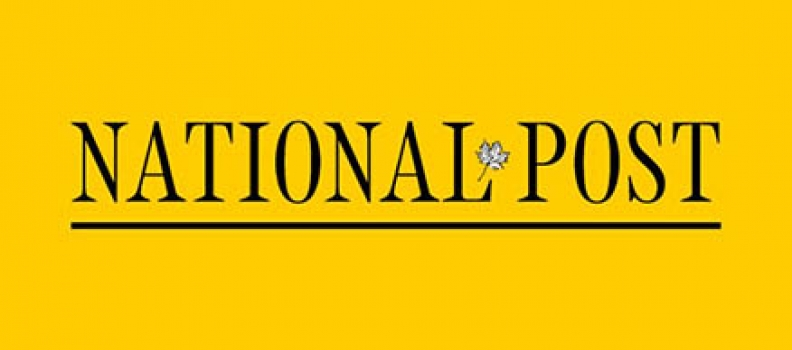 A day in the life of union-bashing National Post