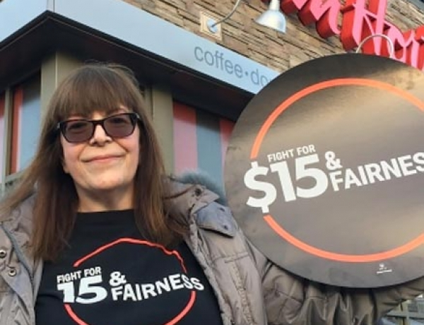 Alberta, Seattle offer lessons for Ontario on 'Fight for $15' minimum wage