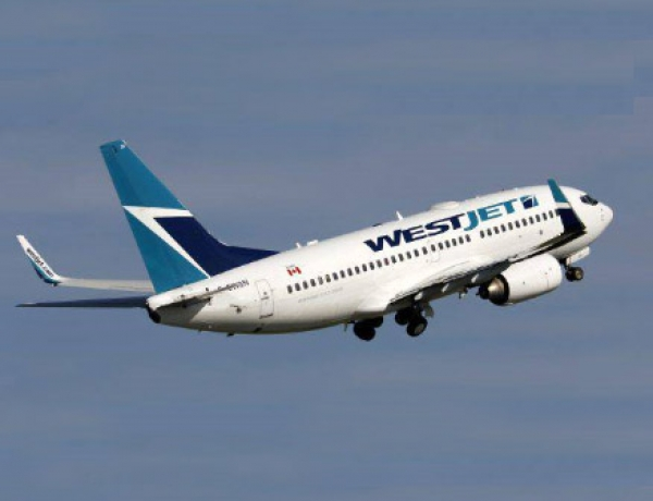 CUPE files to unionize WestJet flight attendants