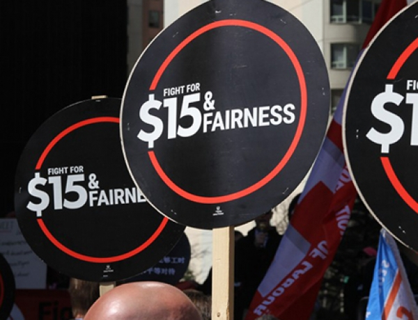 Media Release: Canadian economists issue open letter in support of $15 minimum wage in Ontario