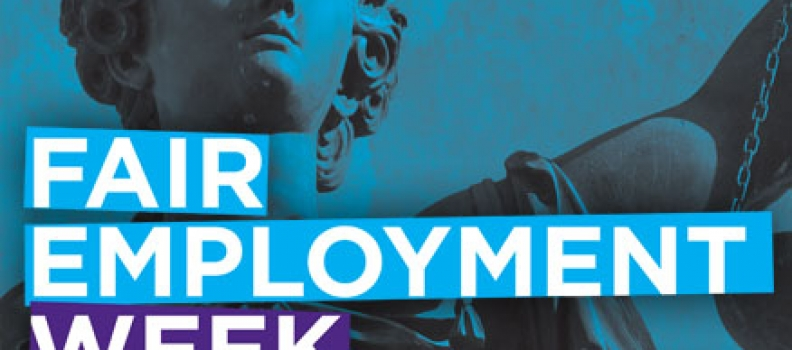 Fair Employment Week Celebration