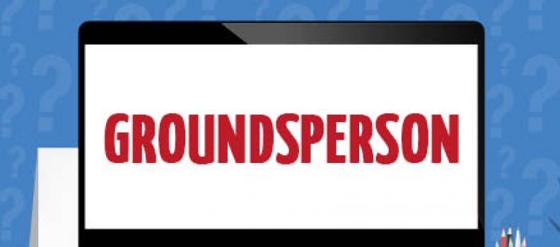 JOB POSTING – Groundsperson