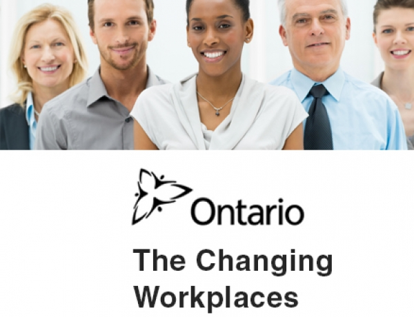 Canada: New Ontario workplace legislation to impact use of contract and temporary workers