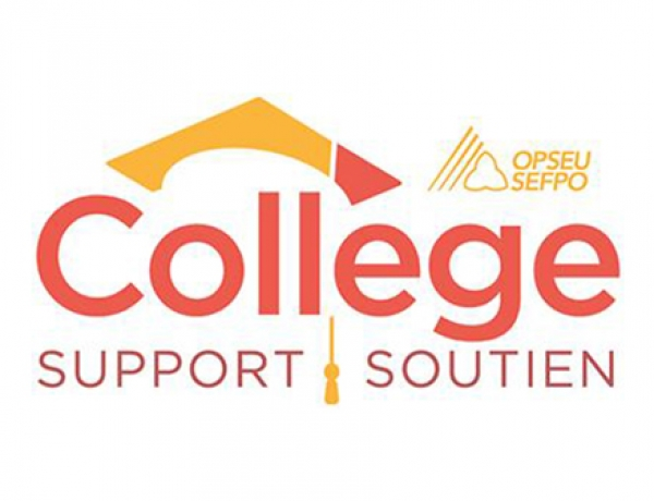 Notice of College Support ratification vote