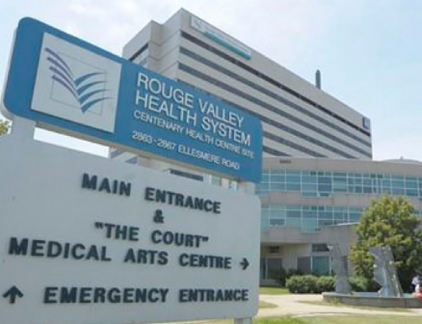 OPSEU welcomes 300 new paramedical members at Scarborough and Rouge Hospital