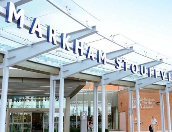Orthopaedic Technologists at Markham Stouffville Hospital unanimously choose OPSEU