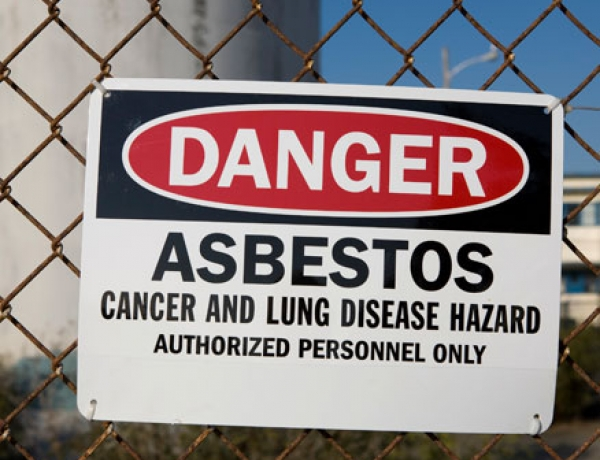 Unions celebrate federal asbestos ban