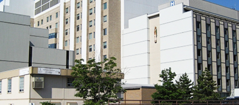 Province must step in with funding for Hamilton Health Sciences and St. Joseph's