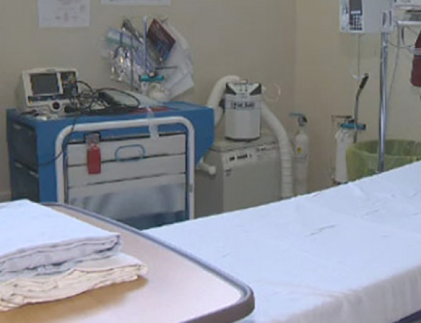Study details extent of violence faced by hospital workers